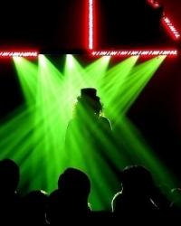 Guns 2 Roses: GnR Tribute Live at Half Moon Putney London Fri 24 January