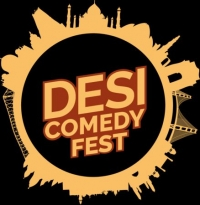 Desi Comedy Fest