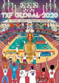 TXF Global 2020: Export, Agency And Project Finance