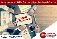 Interpersonal Skills for the HR professional Course