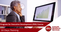 Program for Executive Development (PED) Course