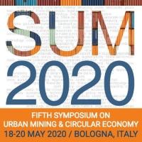SUM 2020 - 5th Symposium on Urban Mining and Circular Economy