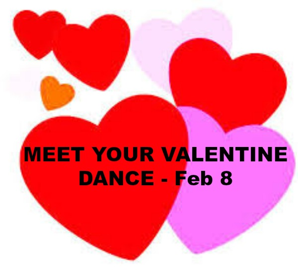 Meet Your Valentine - Singles Dance Party, San Francisco, California, United States