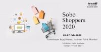 Sobo Shoppers 2020 at Mumbai - BookMyStall