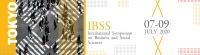 2020 IBSS: Mainstreaming the Circular Economy