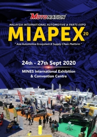 Malaysia International Automotive & Parts Expo