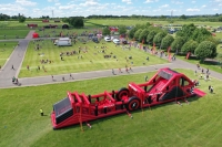 Inflatable 5k Obstacle Course Run - Norwich