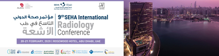 9th SEHA International Radiology Conference, Abu Dhabi, United Arab Emirates
