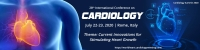 28th International Conference on Cardiology