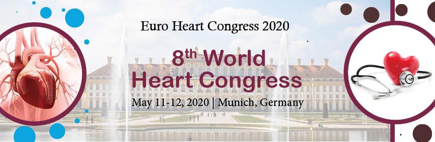 8th World Heart Congress, Munich, Germany