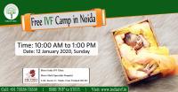 Free IVF Camp Noida
