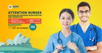 Free Seminar - Australian Nursing Registration and Migration