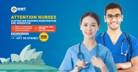 Free Seminar - Australian Nursing Registration and Migration