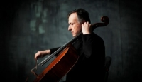 Sunday Concerts: Simon and Raphael Wallfisch with Edward Rushton
