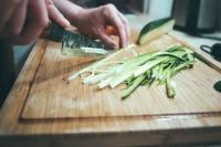 Knife Skills Class