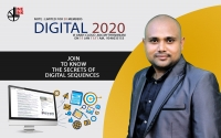 Free Work Shop On Digital Sequence In Hyderabad.