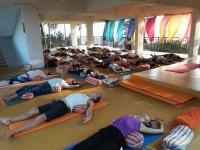 60 Hours Yin Yoga Teacher Training