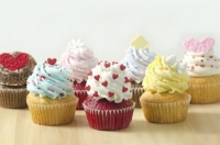 Cupcake Baking and Decorating Workshop
