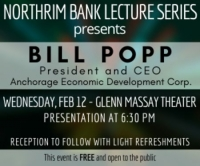 6th Annual Northrim Bank Lecture Series