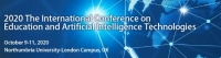 2020 The International Conference on Education and Artificial Intelligence Technologies (EAIT 2020)