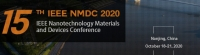 2020 15th IEEE Nanotechnology Materials and Devices Conference (IEEE NMDC 2020)