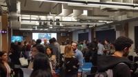 UX Talent Exhibition - Startups Meet Designers