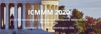 2020 7th International Conference on Mechanical, Materials and Manufacturing (ICMMM 2020)