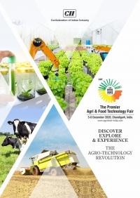 CII Agro Tech India 2020