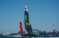 Sydney SailGP