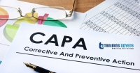 CAPA: Corrective and Preventive Actions and Non-Conformance