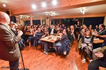 Comedy Oakland Presents - Fri, February 21, 2020, Oakland, California, United States