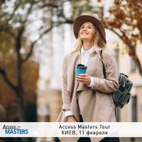 Access Masters Kiev