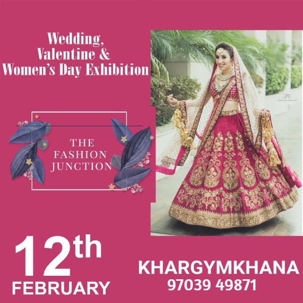 The Fashion Junction in Mumbai - BookMyStall, Mumbai, Maharashtra, India