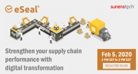 eSeal: Enabling you to Visualize your Supply Chain