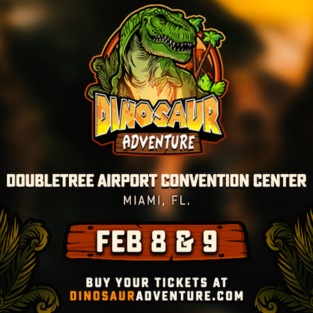 Dinosaur Adventure, Miami-Dade, Florida, United States