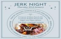 Jerk Night