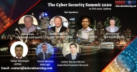 The Cyber Security Summit 2020 - Sydney
