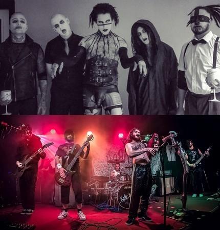 Spouky Kids + Korn Again, Greater London, London, United Kingdom