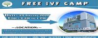 Free IVF Camp in Ranchi