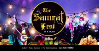 Samrat - Food & Shopping Fest at Andheri West, Mumbai - BookMyStall