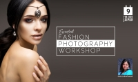 ESSENTIAL FASHION PHOTOGRAPHY WORKSHOP