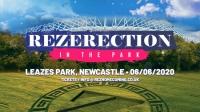 Rezerection In The Park 2020