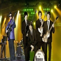 Beatles and Roy Orbison - Tampa