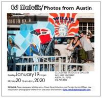 Ed Malcik/Photos from Austin