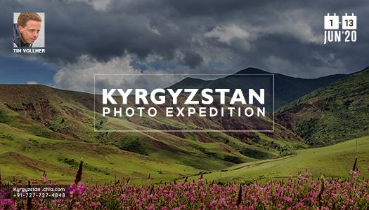 Kyrgyzstan Photo Expedition, Kyrgyzstan, Russia