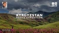 Kyrgyzstan Photo Expedition