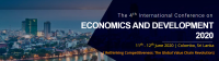 4th International Conference on Economics and Development 2020
