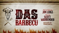 Das Barbecu at Hill Country Barbecue Market