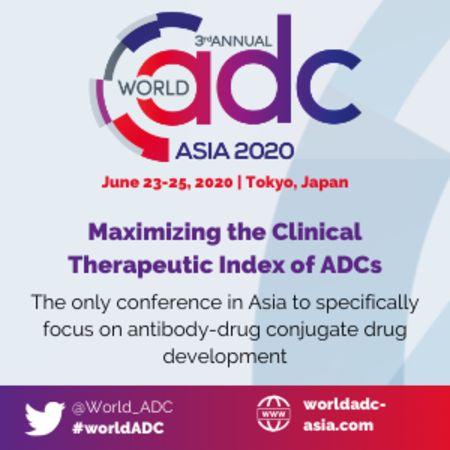 3rd World ADC Asia 2020, Urayasu, Chiba, China