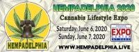 HEMPADELPHIA Cannabis Lifestyle Exhibition in Philadelphia - June 2020